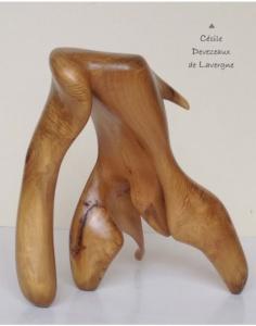 Le-Coccyx, Acacia