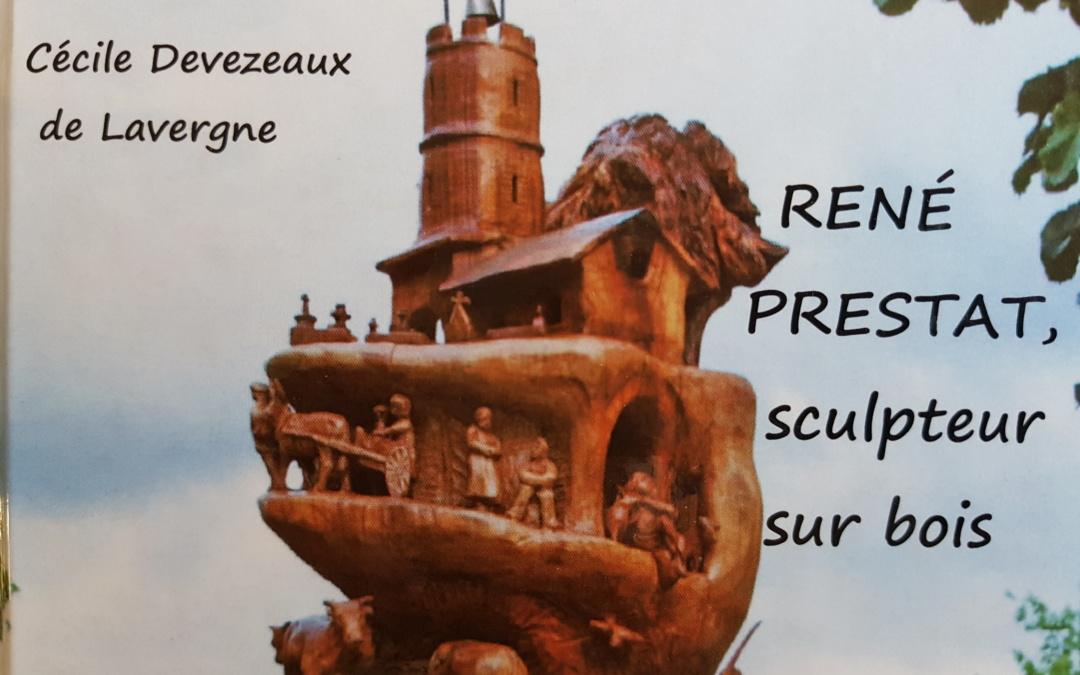 Livre René Prestat